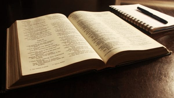 Narodowe Czytanie Pisma Świętego naJasnej Górze