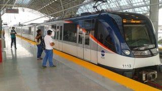 Nowa linia metra dla uczestników ŚDM