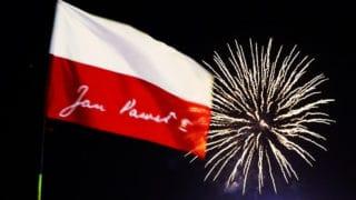 Polskie święto naŚDM wPanamie