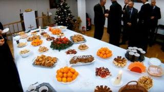Wnajbliższą niedzielę wigilia Bożego Narodzenia uprawosławnych