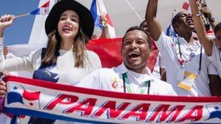 Panama. Wiara spontaniczna iprawdziwa
