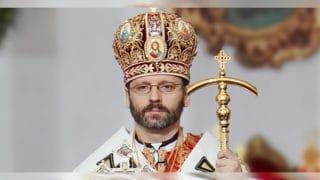 Zjednoczenie grekokatolików zPrawosławnym Kościołem Ukrainy niejest utopią
