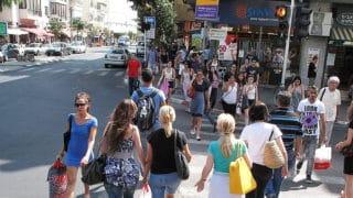 Rośnie liczba chrześcijan wIzraelu