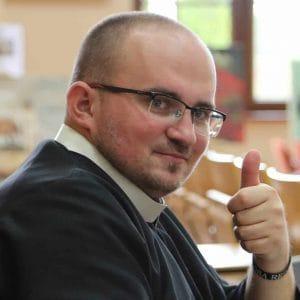 o. Marek Krzyżkowski CSsR