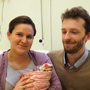Irena i Maciej Kaczyńscy