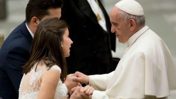 Papież Franciszek nawalentynki. 7wskazówek dogłębokiej relacji