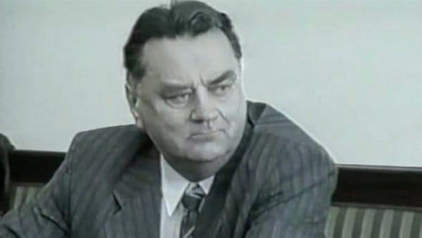 Zmarł Jan Olszewski, były premier