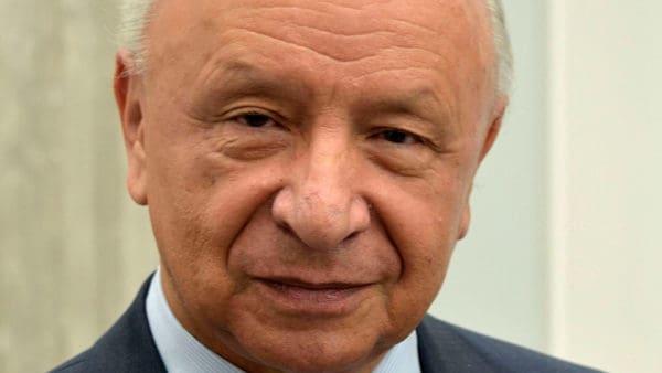 Prof.Bogdan Chazan laureatem Nagrody im.Jerzego Ciesielskiego