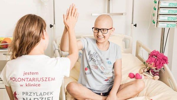 Dzień Walki zRakiem. Wspomóż chorujące dzieci!