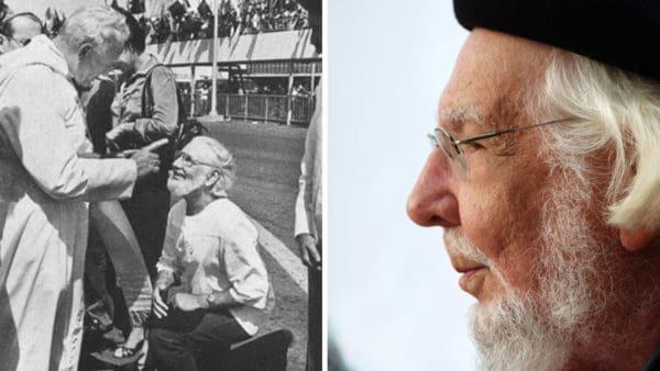 Franciszek cofnął ekskomunikę dla księdza, poety irewolucjonisty zNikaragui