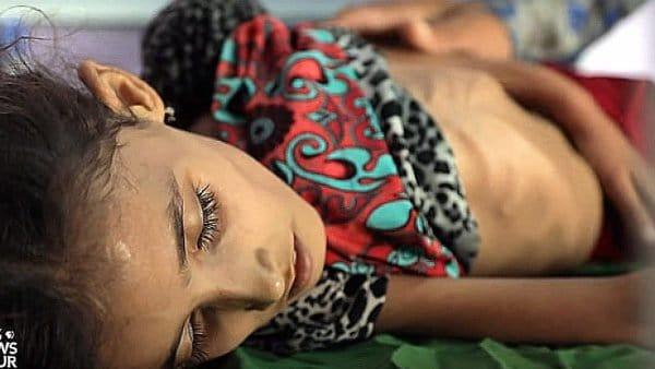 Caritas iPolska Akcja Humanitarna wspólnie dla Jemenu
