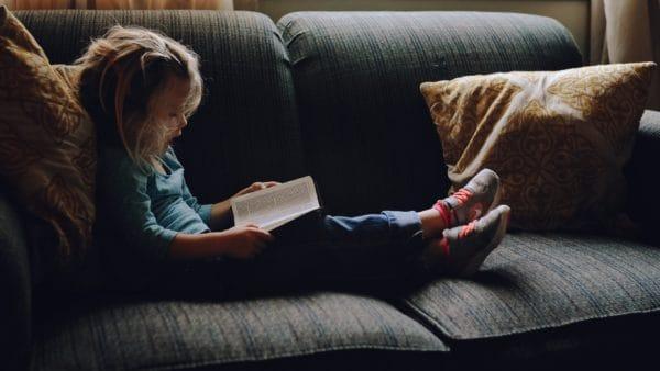 Naucz swoje dzieci widzieć niewidzialne