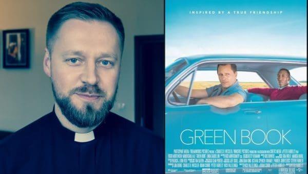 """Ks.Grzegorz Ogorzałek: Film """"Green Book"""" jest piękną historią oprzyjaźni"""