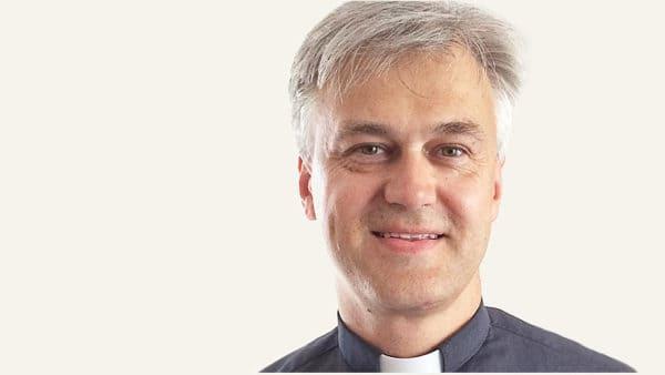 Ks.Wojciech Skibicki biskupem pomocniczym wElblągu