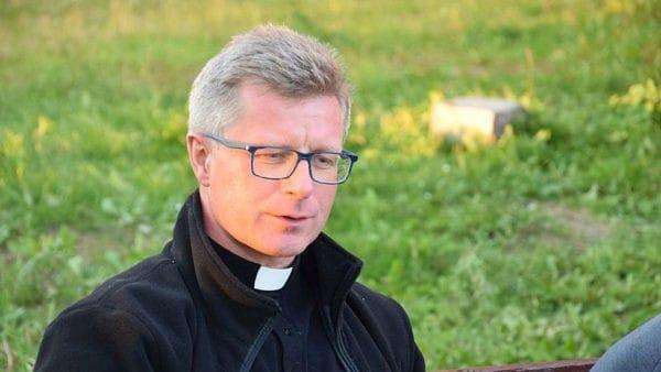 Oto nowy biskup pomocniczy diecezji pelplińskiej
