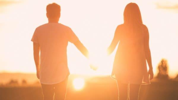 Love story – te historie pisze Bóg