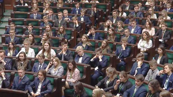 Powstanie Rada Młodzieży Rzeczpospolitej Polskiej
