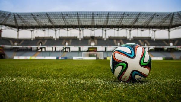 Franciszek przyjął prezydenta UEFA