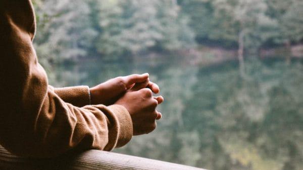 Po(d)stawy modlitwy