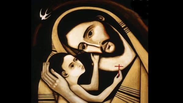 Św. Józef. Oblubieniec Matki Bożej