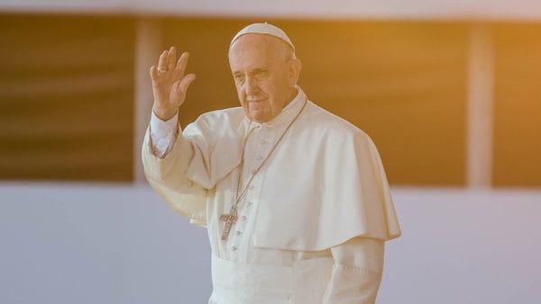 Dekonstruując Franciszka. Papież zArgentyny wtrzech odsłonach