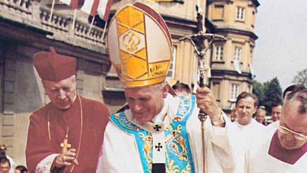 """Rozwińmy """"mapę"""" odJana Pawła II. Cykl katechez naJasnej Górze"""