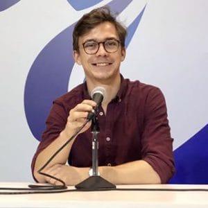 Michał Kłosowski