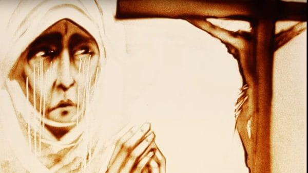"""""""Stała Matka Boleściwa"""". Deus Meus napustyni"""