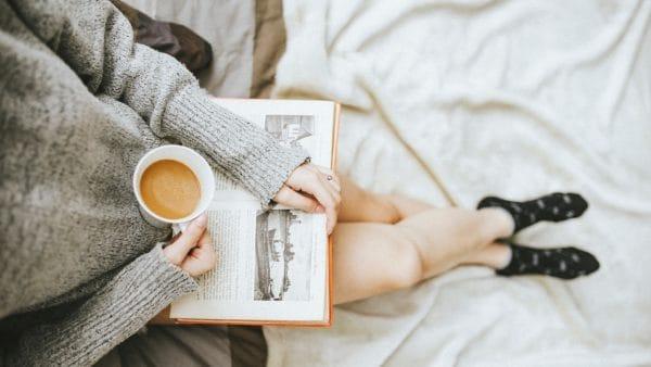Kto rano wstaje, temu Pan Bóg daje!