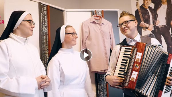 Film Patryka Vegi oDomu Chłopaków wBroniszewicach