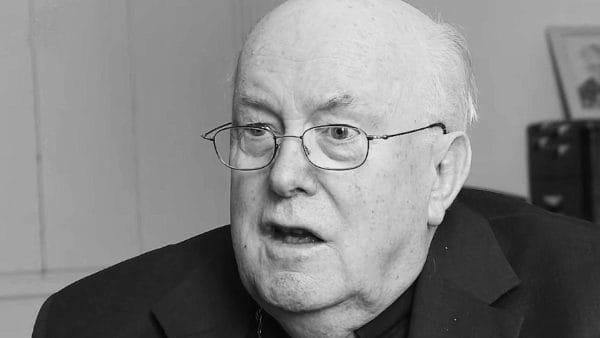 Zmarł kard. Godfried Danneels, arcybiskup Brukseli