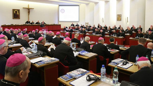 Biskupi popierają sprzeciw wobec tzw. Karty LGBT. Oficjalne stanowisko KEP