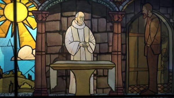 Proces beatyfikacyjny ks.Hamela trafia doRzymu