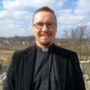 Ks. Marcin Filar