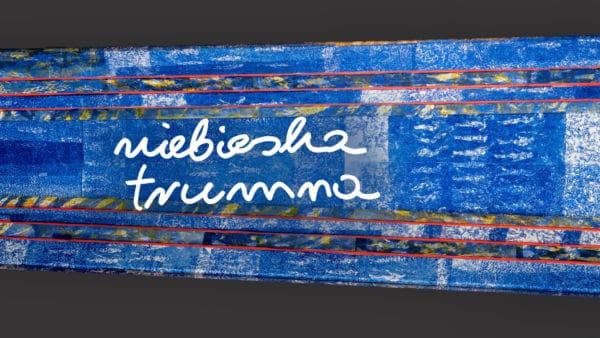 """""""Niebieska trumna"""" – wystawa niezwykłych grafik sakralnych"""