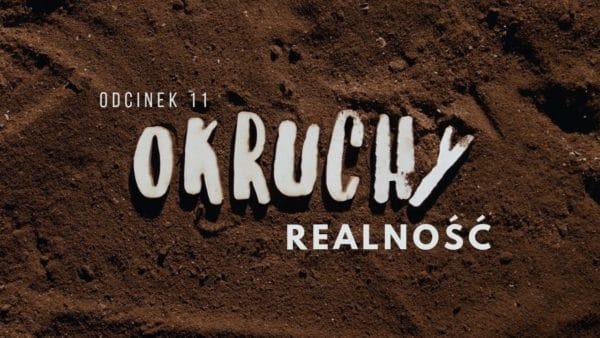 Okruchy | Zadanie 11 | Realność