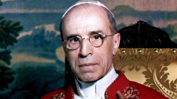 Abp J. Tolentino: otwarcie archiwów Piusa XII wyjaśni wiele spraw XX w.