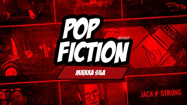 Popfiction S01E07: Miękka siła