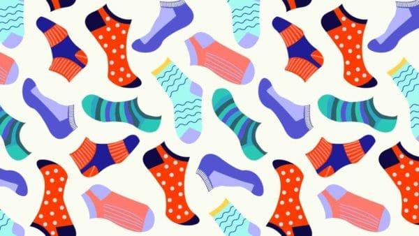 Masz kolorowe skarpetki? Dziś Światowy Dzień Zespołu Downa
