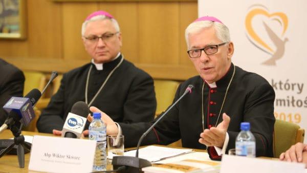 Episkopat przygotowuje Dokument Społeczny