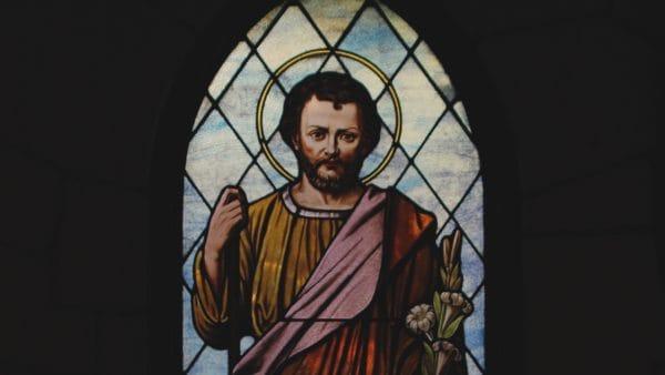 Doczego pobudza nas św.Józef?