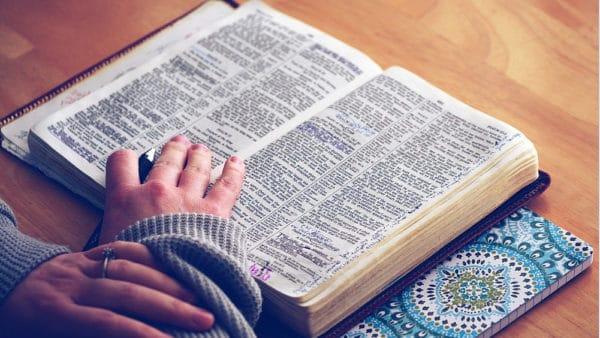5maja Narodowe Czytanie Pisma Świętego