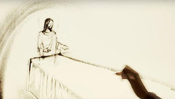 Deus Meus naWielki Post: Bóg takukochał świat