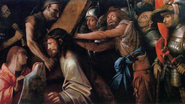 Towarzysze Drogi Krzyża