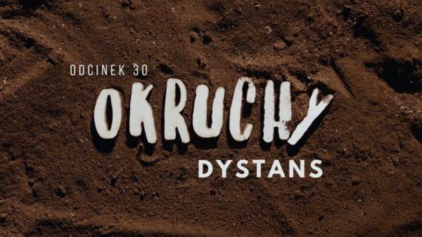 Okruchy | Zadanie 30 | Dystans