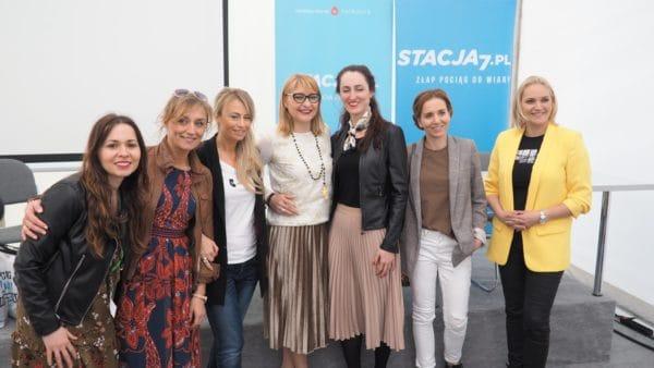 Jakie wyzwania stoją przedwspółczesnymi kobietami biznesu? Retransmisja debaty Stacji7