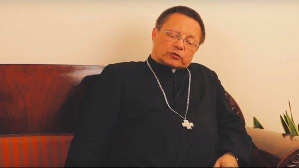 Abp Grzegorz Ryś otym, jaki jest klucz doprzebaczenia