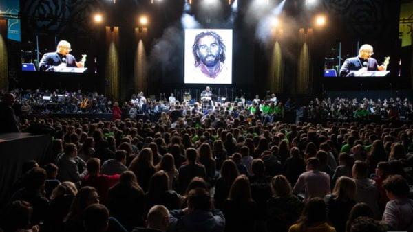 Arena Młodych – niezwykła ewangelizacja wŁodzi