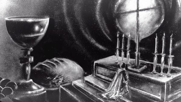 """""""Ozdobo Nieba"""" – 7. pieśń cyklu Pieśni Cierpiącej Miłości"""