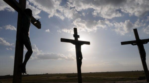 Autentyczna relikwia Krzyża Świętego znaleziona wKońskich
